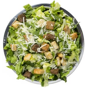Scratch Pizza - Caesar Salad